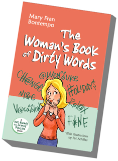 The Woman's Book of Dirty Words