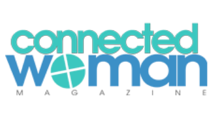 Mary Fran Bontempo author in Connected Woman Magazine