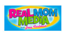 Mary Fran Bontempo on Real Mom Media with Joey Fortman